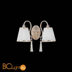 Бра Crystal lux Ofelia OFELIA AP2 WHITE