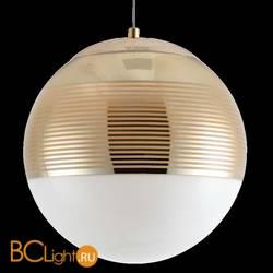 Подвесной светильник Crystal lux Optima SP1 GOLD D300