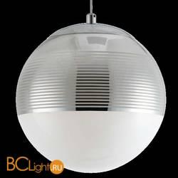 Подвесной светильник Crystal lux Optima SP1 CHROME D300
