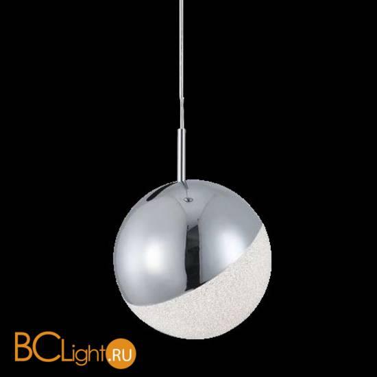 Подвесной светильник Crystal lux Pio PIO SP1 D150 CHROME