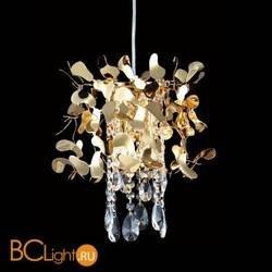 Подвесной светильник Crystal Lux ROMEO SP2 GOLD D250