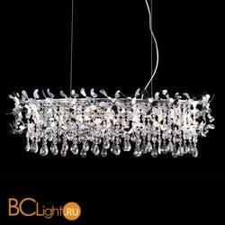 Подвесной светильник Crystal Lux ROMEO SP8 CR L 1000