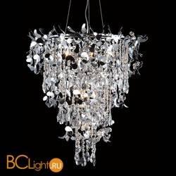 Подвесной светильник Crystal Lux ROMEO SP10 CROM D600