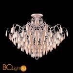 Потолочный светильник Crystal lux Sevilia PL9 GOLD