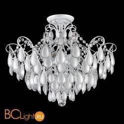 Потолочный светильник Crystal lux Sevilia PL6 SILVER