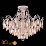 Потолочный светильник Crystal lux Sevilia PL6 GOLD