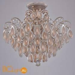 Потолочная люстра Crystal lux Sevilia PL4 GOLD