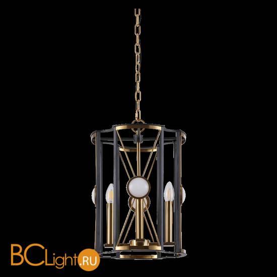 Подвесной светильник Crystal lux Tandem TANDEM SP4 D410 GOLD