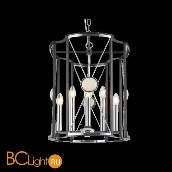 Подвесной светильник Crystal lux Tandem TANDEM SP8 D490 CHROME