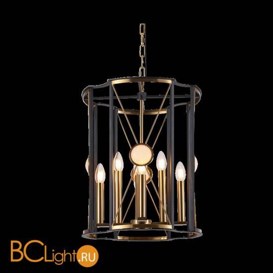 Подвесной светильник Crystal lux Tandem TANDEM SP8 D490 GOLD