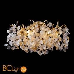 Потолочный светильник Crystal lux Tenerife PL8