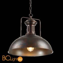 Подвесной светильник Crystal lux Toledo TOLEDO SP1 BROWN