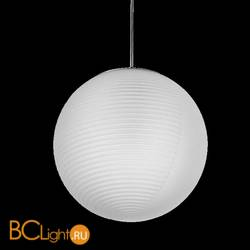 Подвесной светильник Crystal lux VIGO SP1 D200 MATT