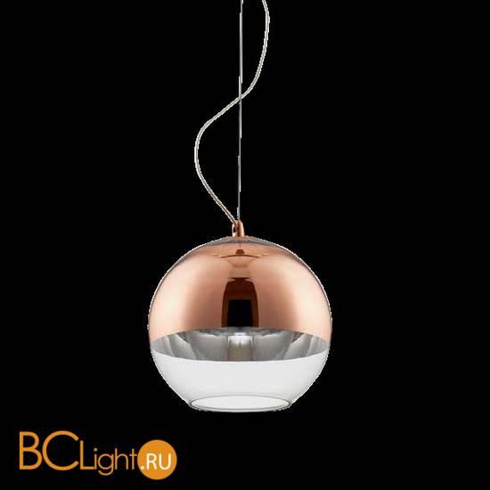 Подвесной светильник Crystal lux Woody WOODY SP1 D200 COPPER