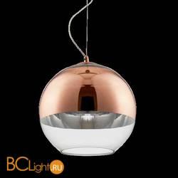 Подвесной светильник Crystal lux Woody WOODY SP1 D300 COPPER