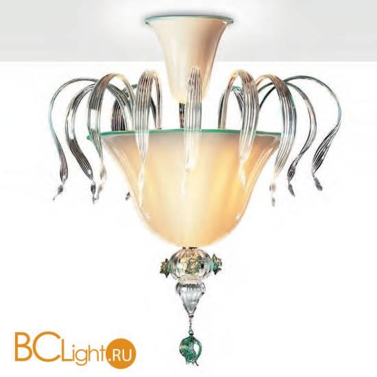 Потолочный светильник De Majo 8011 P6 080110P01