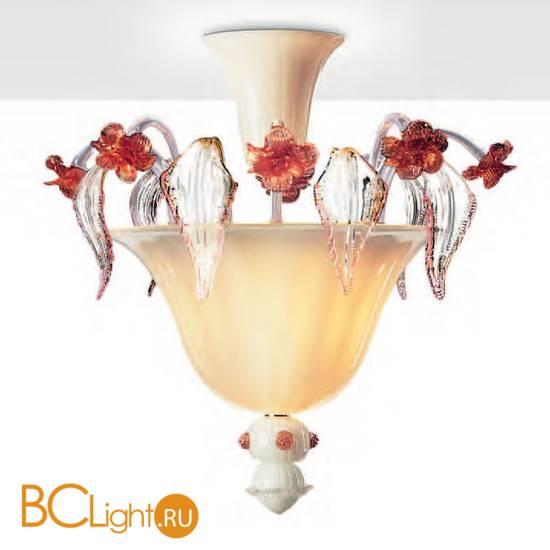 Потолочный светильник De Majo 8012 P6 080120P00