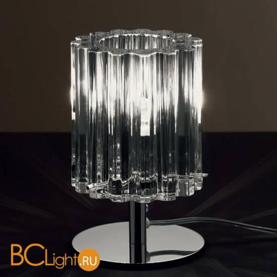Настольная лампа De Majo CHARLOTTE L1 0CHAR0L10
