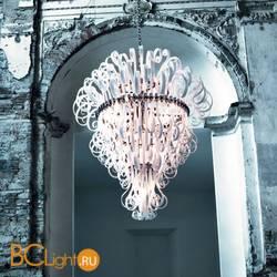 Подвесной светильник De Majo CIOCCA S16 0CIOC0S10 white