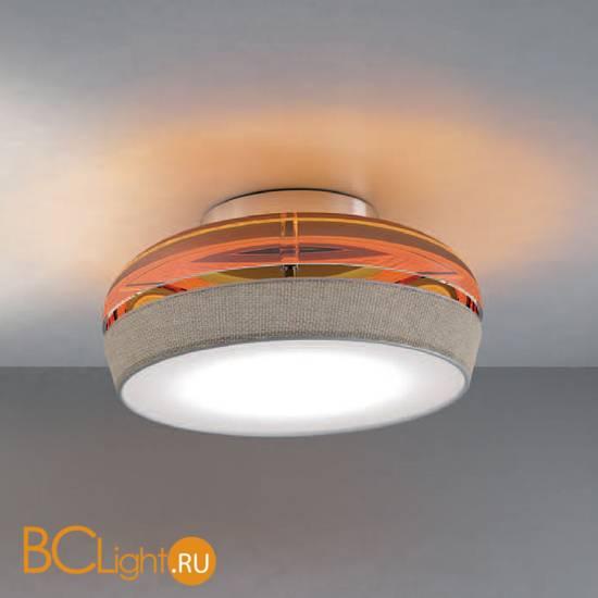 Потолочный светильник De Majo DOME P38 ED 0DOME0P11