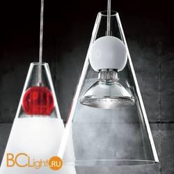 Подвесной светильник De Majo GEMMA S1 0GEMM0S-1 clear+white