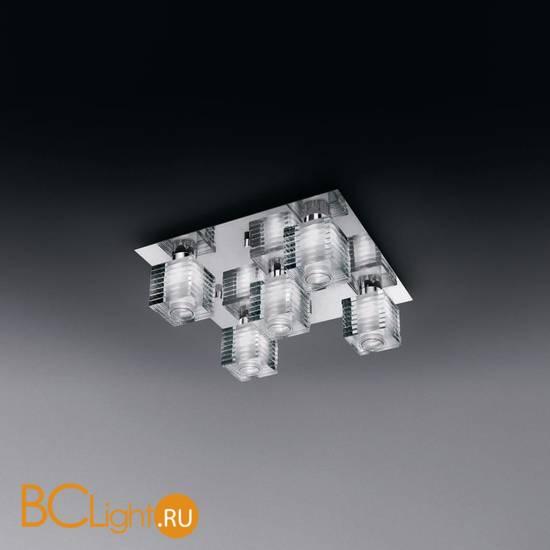 Потолочный светильник De Majo OTTO X OTTO P5 0OTTO0P50