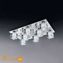 Потолочный светильник De Majo OTTO X OTTO P8 0OTTO0P80
