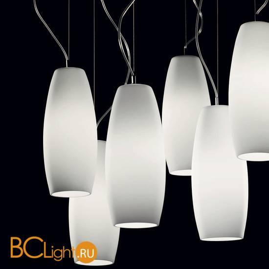 Подвесной светильник De Majo PERONI S14D6 0PERO0SD-64 satined white