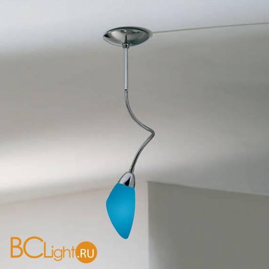 Потолочный светильник De Majo POLI PO F 0POLI0F-1 aquamarine