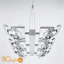 Подвесной светильник De Majo SAN SIRO S6 white