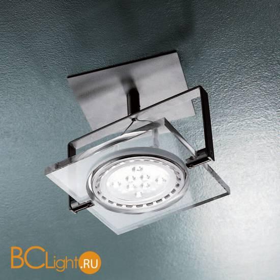Встраиваемый светильник De Majo SAN SIRO F 0SSIR0F00 grey