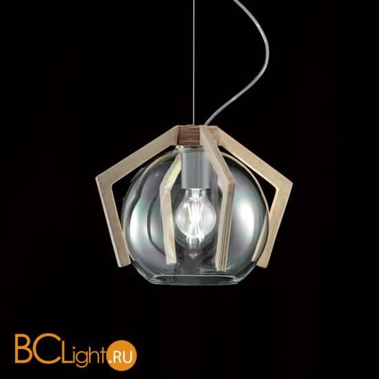 Подвесной светильник De Majo TAG S/S1D 0TAG00S10