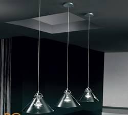 Подвесной светильник De Majo TOMMY S 0TOMM0S-1 transparent