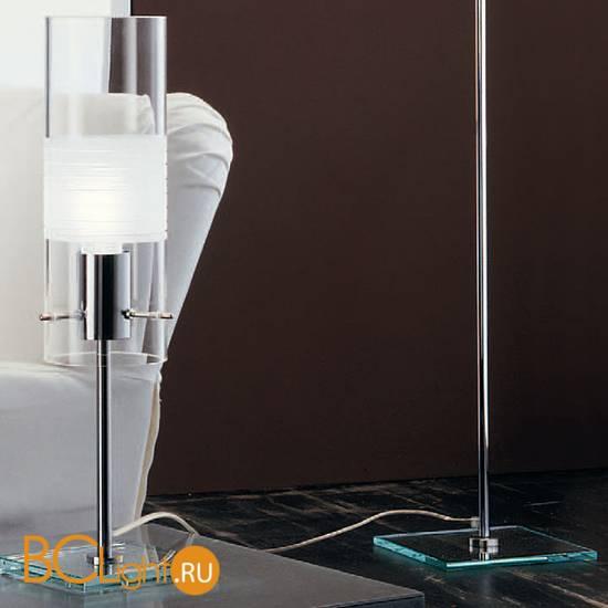 Настольная лампа De Majo XILO T10 0XILO0T11