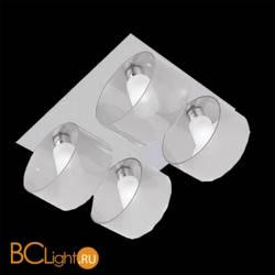 Потолочный светильник De Markt Аква 509021804