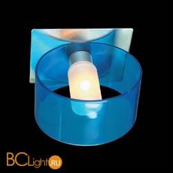 Настенно-потолочный светильник De Markt Аква 509020101