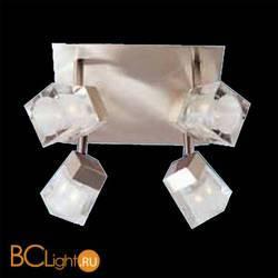 Потолочный светильник De Markt Аква 509020504