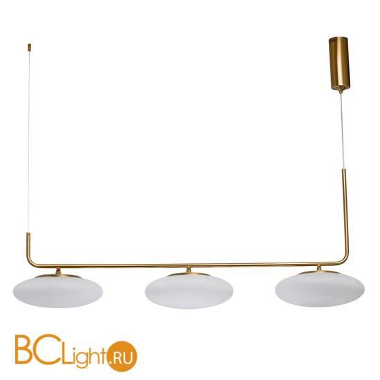Подвесной светильник De Markt Ауксис 722010903