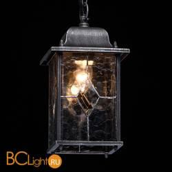 Уличный подвесной светильник De Markt Бургос 813010401