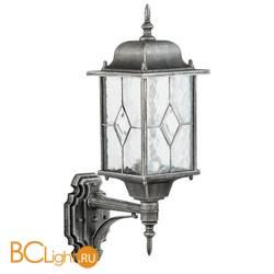 Уличный настенный светильник De Markt Бургос 813020101