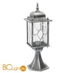 Садово-парковый фонарь De Markt Бургос 813040301
