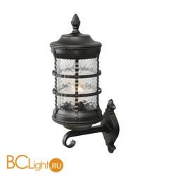 Уличный настенный светильник De Markt Донато 810020101