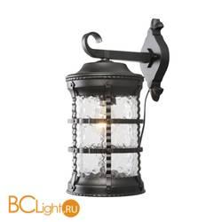 Уличный настенный светильник De Markt Донато 810020201