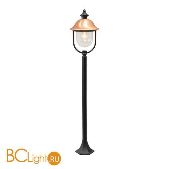 Садово-парковый фонарь De Markt Дубай 805040501