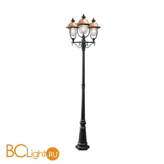 Садово-парковый фонарь De Markt Дубай 805040702