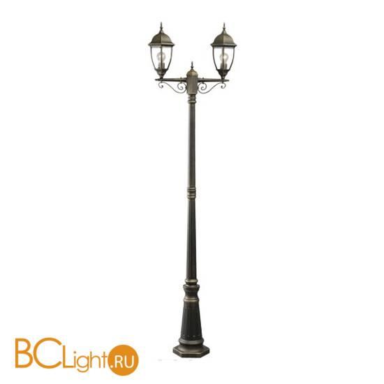 Садово-парковый фонарь De Markt Фабур 804040602