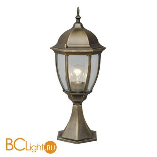 Садово-парковый фонарь De Markt Фабур 804040301