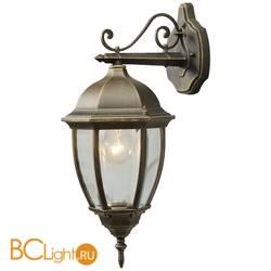 Уличный настенный светильник De Markt Фабур 804020201