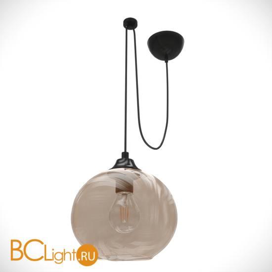 Подвесной светильник De Markt Фьюжен 392016901