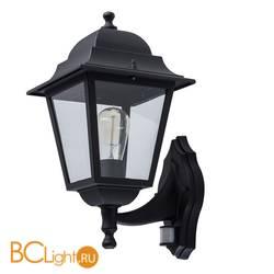 Уличный настенный светильник De Markt Глазго 815020701